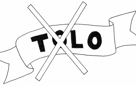 Another Year Without Tolo