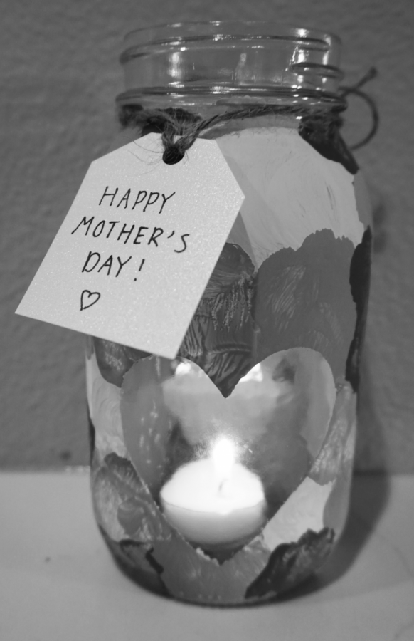 Mother's & Father's Day DIY